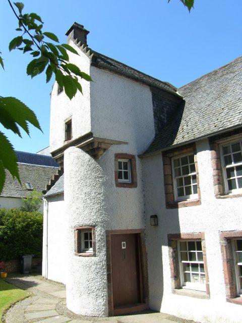 inverness church street outlander